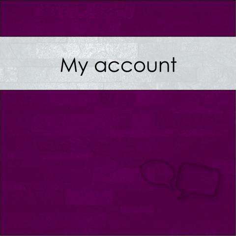 How do I create an account?