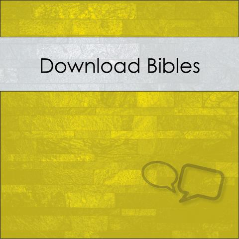 How can I download a Bible?