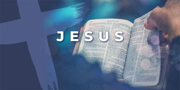 Jesus Leesplan