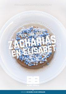 Een zoon voor Zacharias en Elisabet