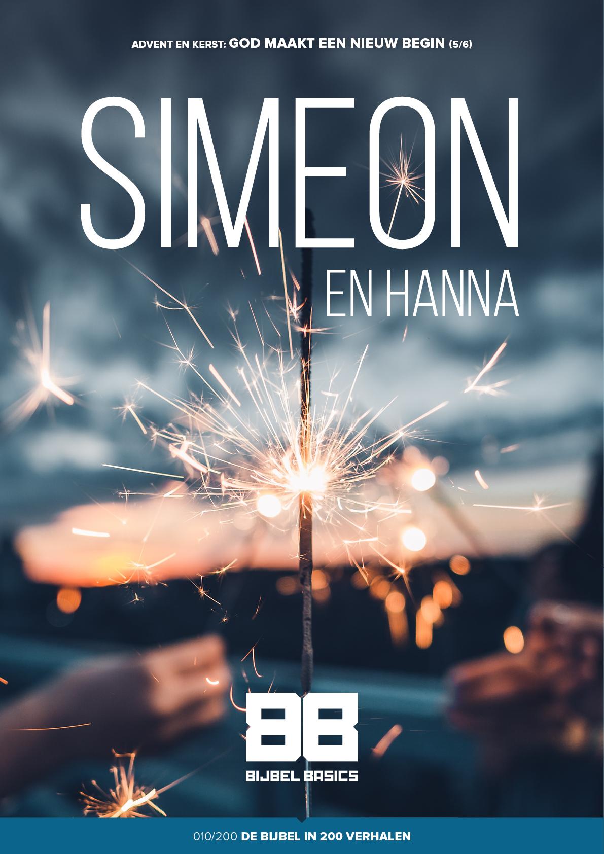 Simeon en Hanna