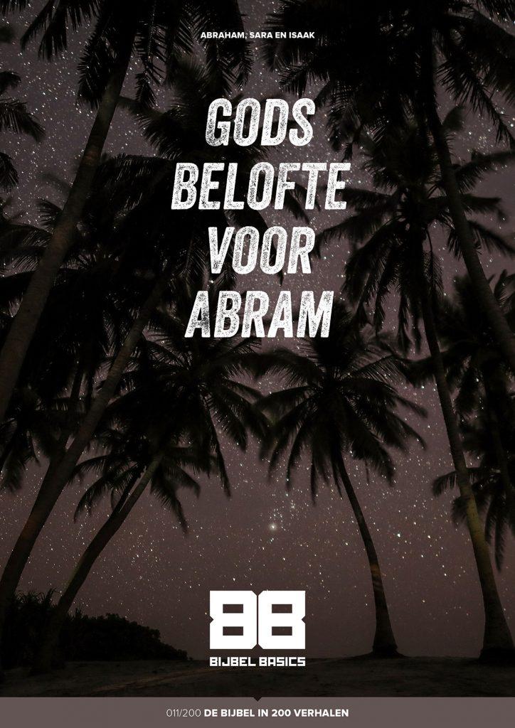 Gods belofte voor Abram
