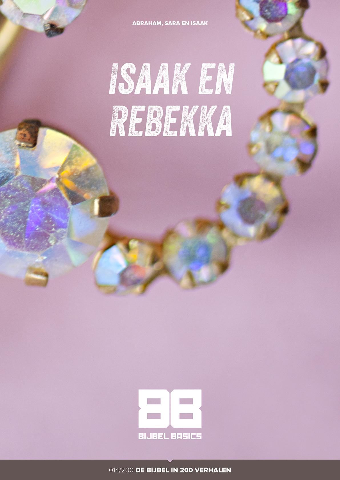 Isaak en Rebekka