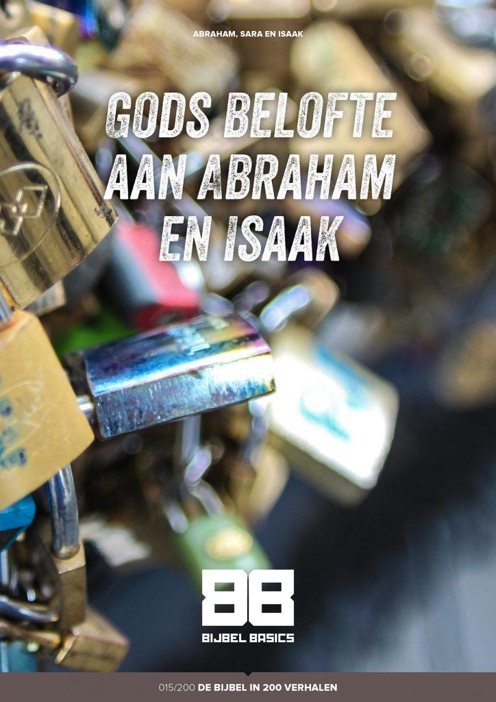 Gods belofte aan Abraham en Isaak