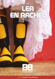 Lea en Rachel