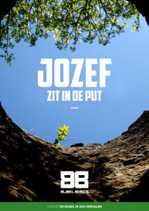 Jozef zit in de put
