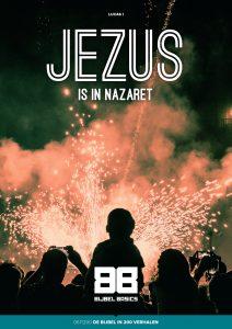 Jezus is in Nazaret