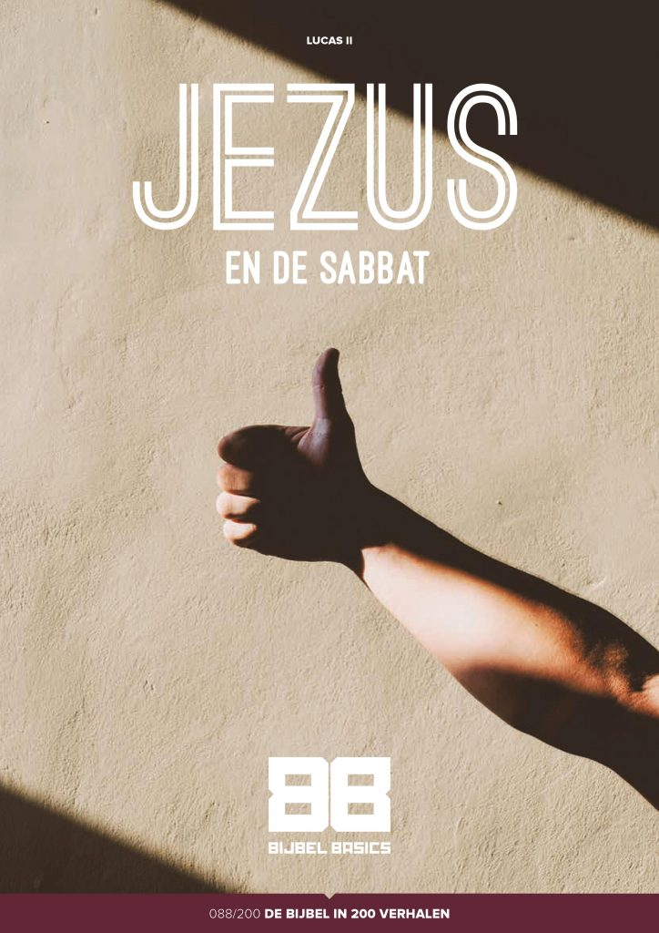 Jezus en de Sabbat