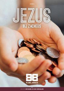 Jezus bij Zacheüs