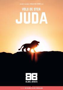 Volg de ster – Juda