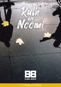 Ruth en Noömi