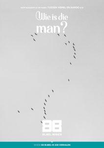 Palmzondag: 'Wie is die man?'