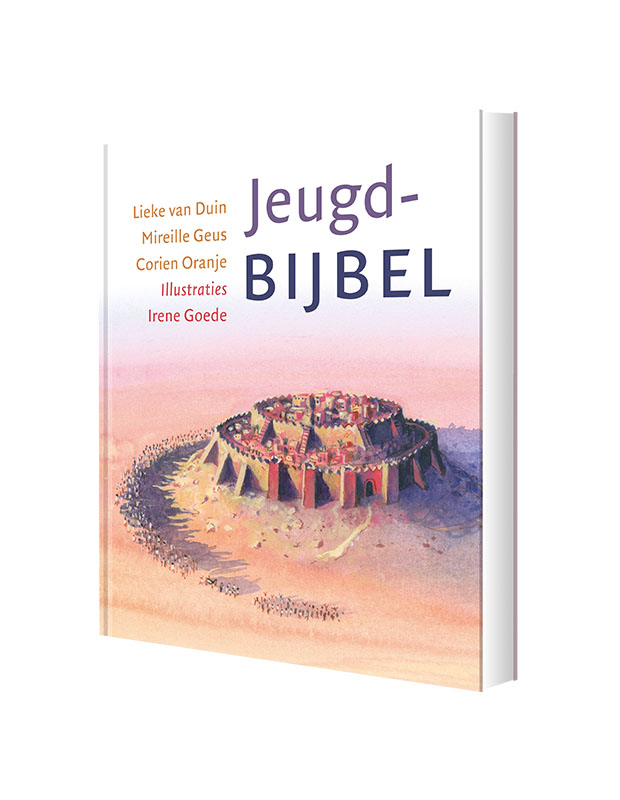 Jeugdbijbel (9-12 jaar)