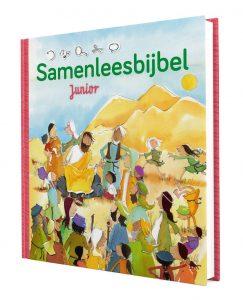 Samenleesbijbel Junior (4-7 jaar)