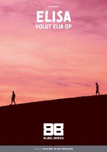 Elisa volgt Elia op