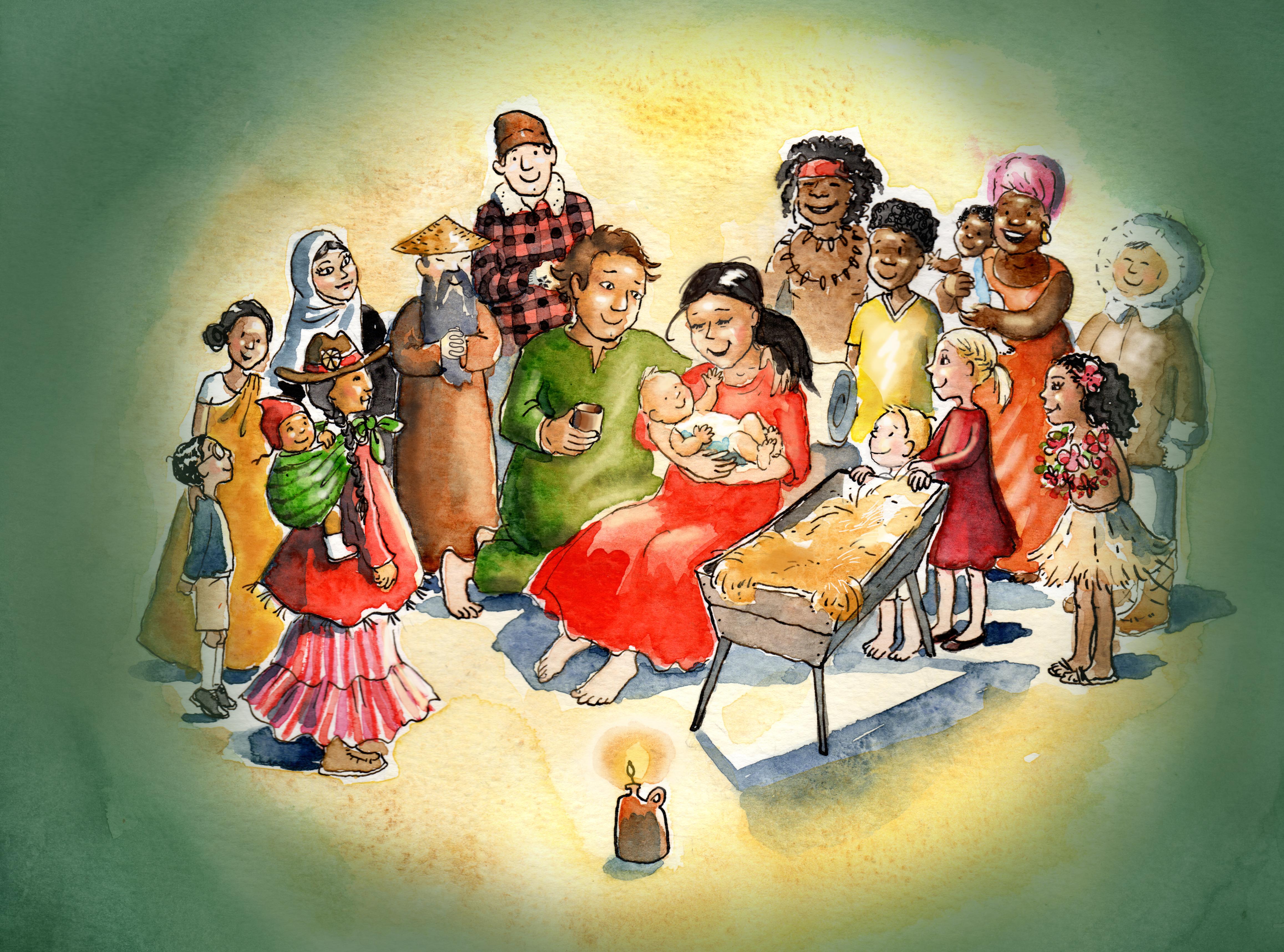 Advent en Kerst 2020