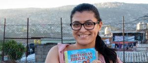De Samenleesbijbel voor Honduras