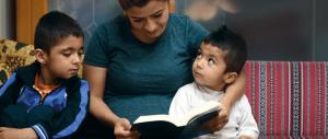 Bijbels voor Syrië
