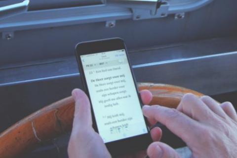 De Bijbel digitaal