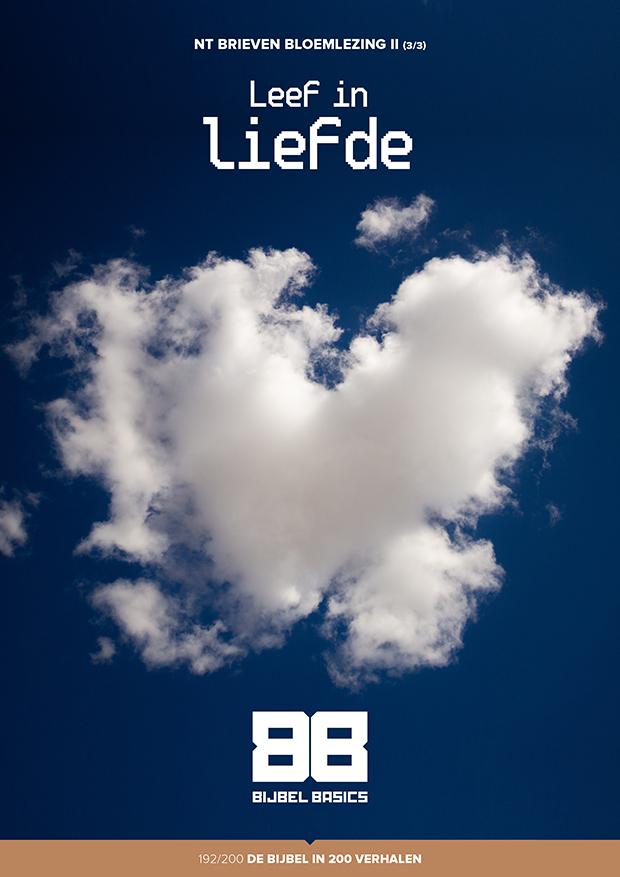 Leef in liefde