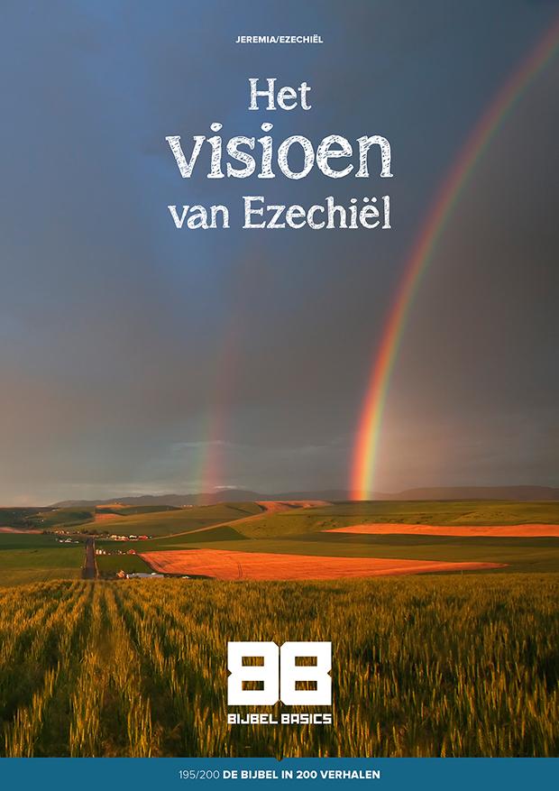 Het visioen van Ezechiël