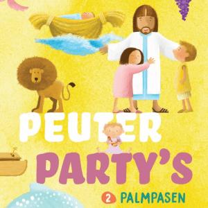 2. Peuterparty Palmpasen