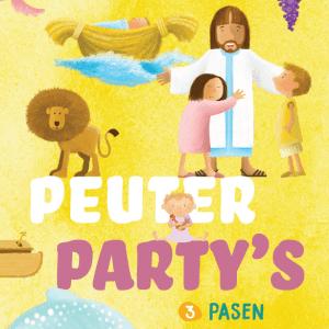 3. Peuterparty Pasen